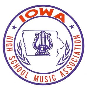 2016 CD Iowa All-State Concert