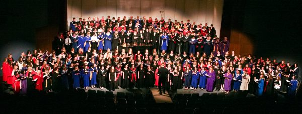 2017 Meistersinger Honor Choir CD